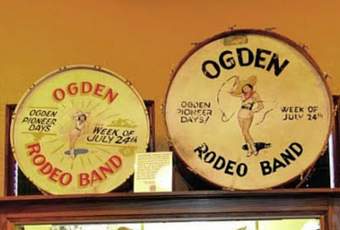 Ogden Rodeo Band